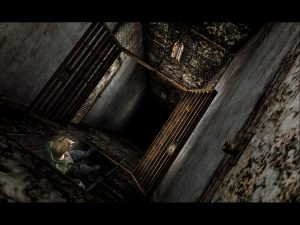 Silent Hill 2 - Descente en enfer