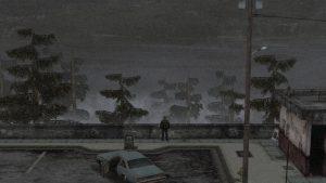 Silent Hill 2 - Bienvenue à Silent Hill